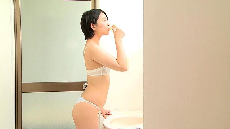 鈴木咲 「日常に或る幸福」 サンプル画像 1