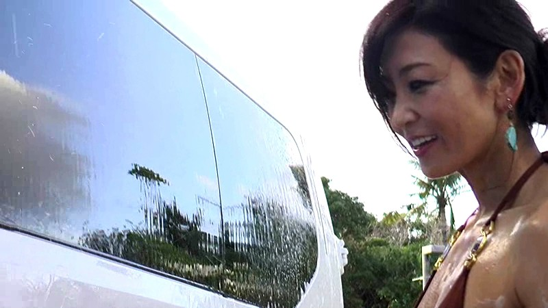 中島史恵 「50♥~fifty love♥」 サンプル画像 10