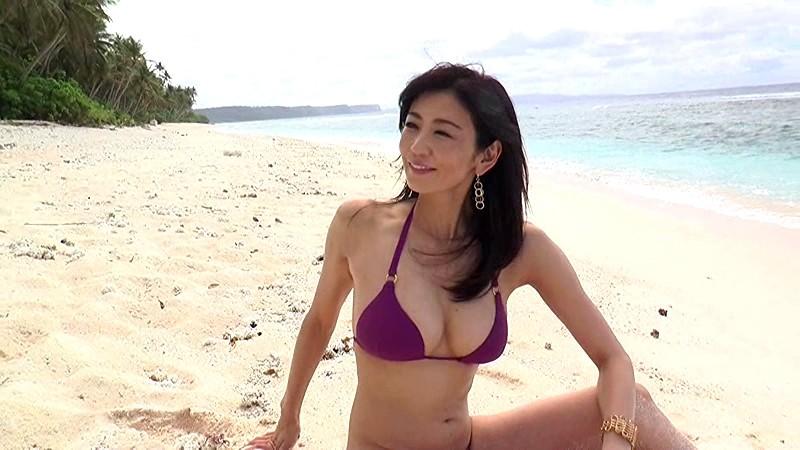中島史恵 「50♥~fifty love♥」 サンプル画像 17
