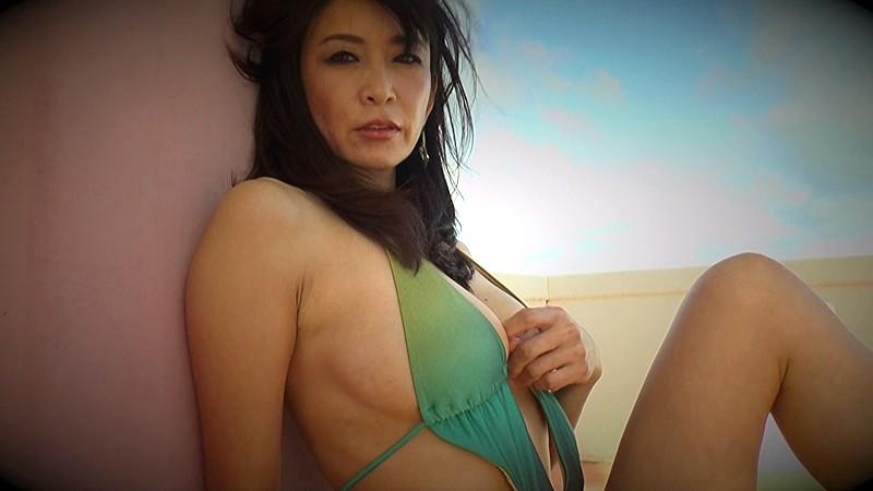 中島史恵 「50♥~fifty love♥」 サンプル画像 5