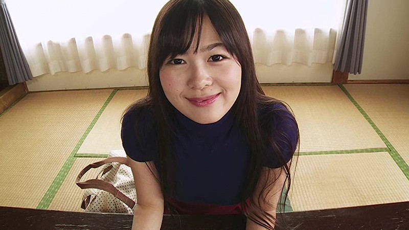 松川悠菜 「ワガママを聞いてくれる悠菜」 サンプル画像 4