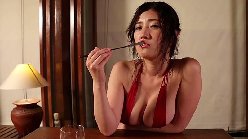 草野綾 「だって好きなんやもん」 サンプル画像 5