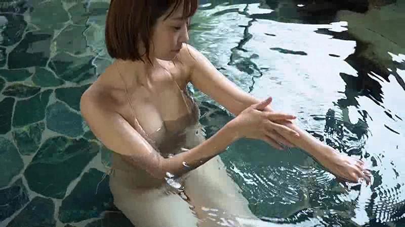 古川真奈美 「LOVEまなみん」 サンプル画像 11