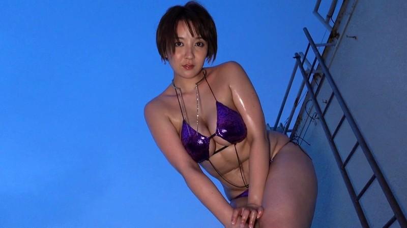 紺野栞 「ぷるっとふわっと」 サンプル画像 19