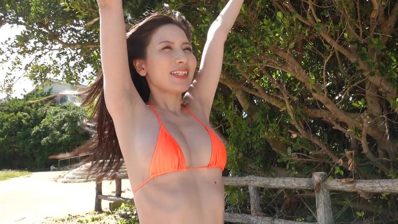 サーシャ菜美 「魅惑のサーシャ」 サンプル画像 6