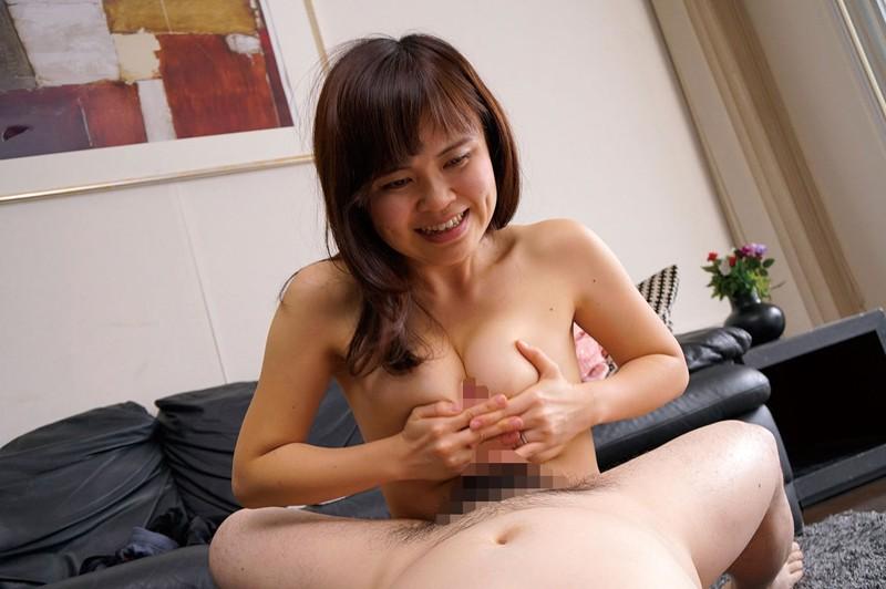 憧れの美しすぎる母の友 白鳥寿美礼 サンプル画像  No.3