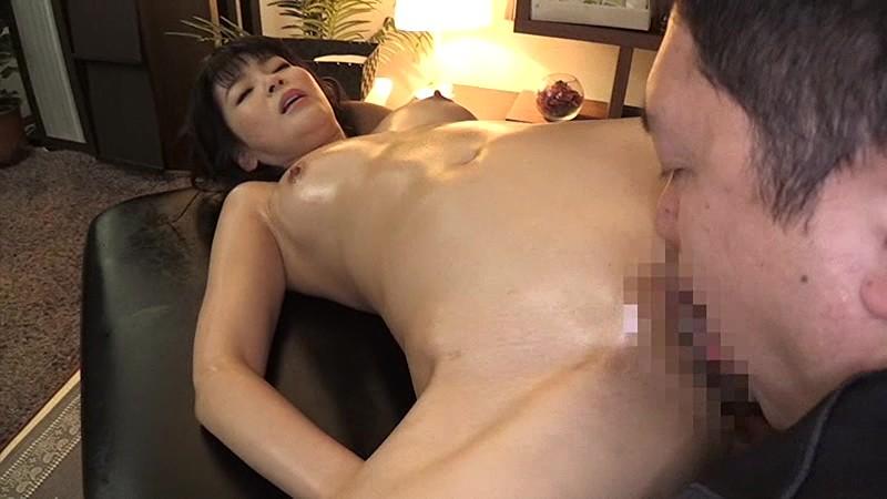若妻がハマる絶頂中毒エステ性感オイルマッサージ 一二三鈴 サンプル画像  No.8