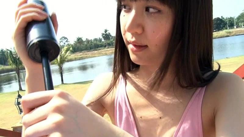 船岡咲 「誘われて…」 サンプル画像 10