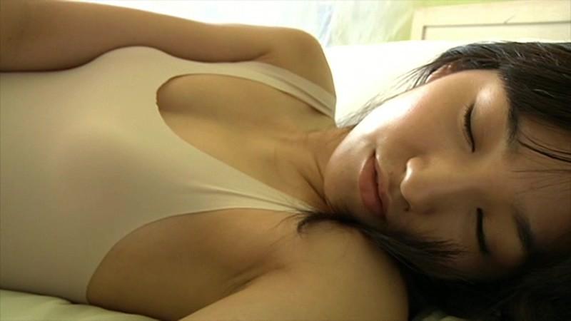 保田真愛 「20歳の贈り物」 サンプル画像 11
