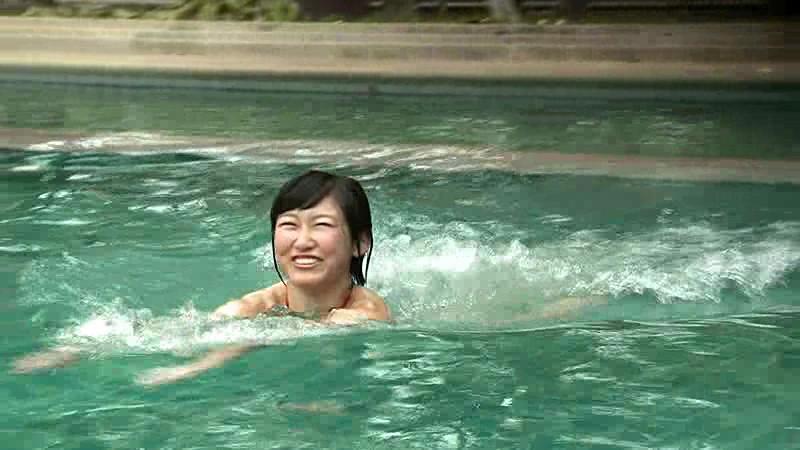 咲村良子 「Summer Blossom」 サンプル画像 3