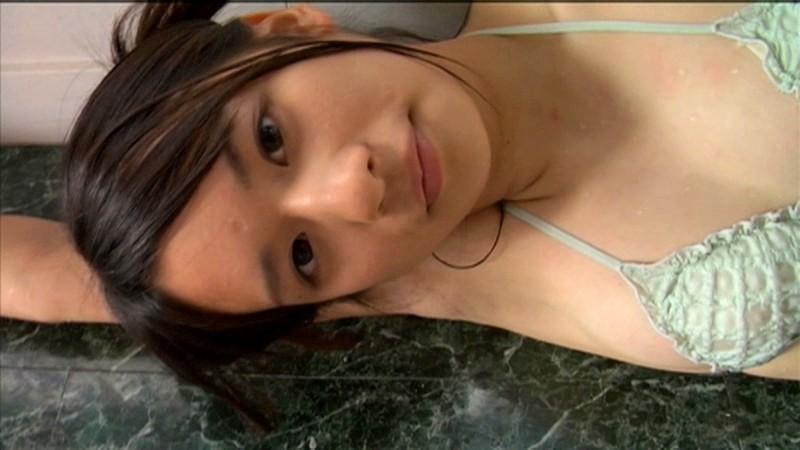 山上愛 「Angel Kiss ~あいらぶゆー~」 サンプル画像 5
