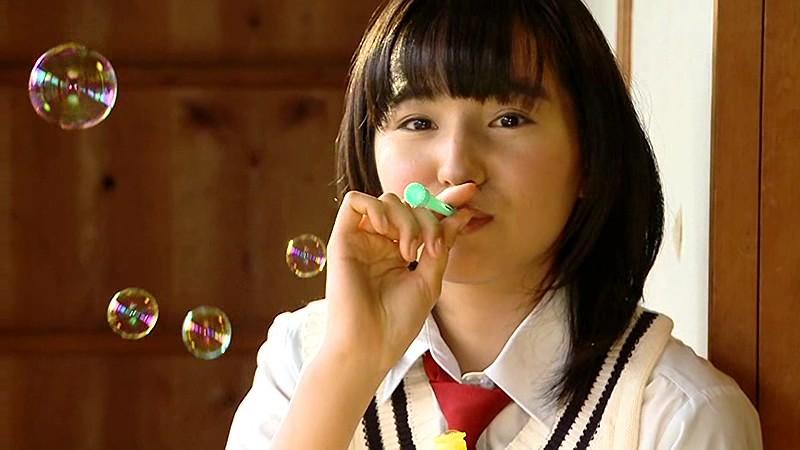 保田真愛 「Angel Kiss~涙の卒業~」 サンプル画像 4