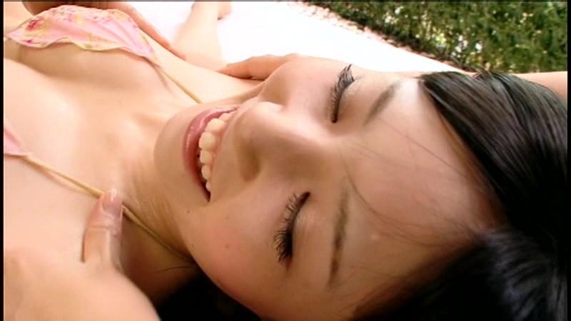 久宥茜 「茜色の誘惑」 サンプル画像 13