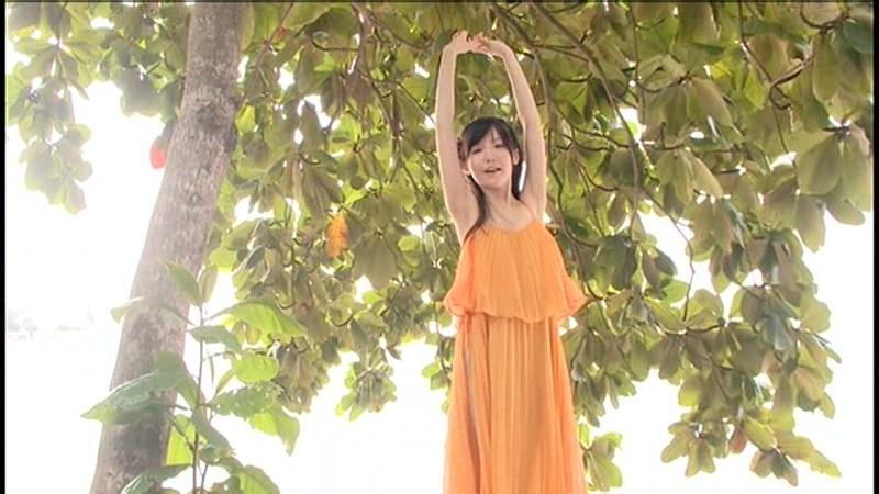 久宥茜 「茜色の誘惑」 サンプル画像 15