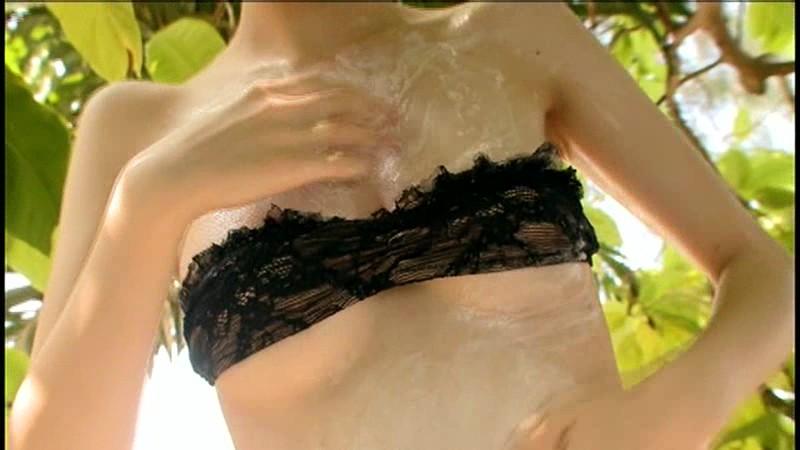久宥茜 「茜色の誘惑」 サンプル画像 5