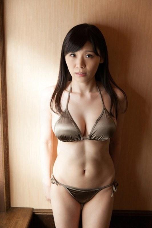 2 本当にデカップ 三井里彩 5分
