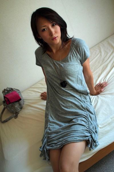 イクイク素人OL サユミ26歳