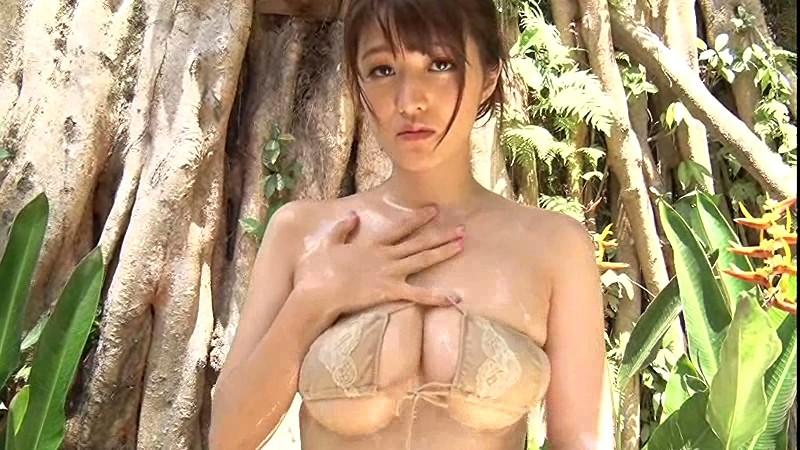 葉加瀬マイ 「My Angel」 サンプル画像 8
