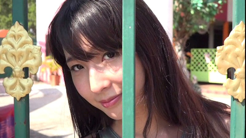 川崎あや 「はにかみ天使」 サンプル画像 13