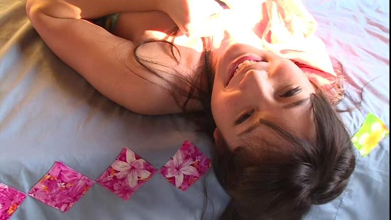 川崎あや 「はにかみ天使」 サンプル画像 8