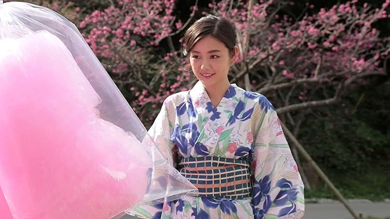 片山萌美 「わたし巡り」 サンプル画像 4