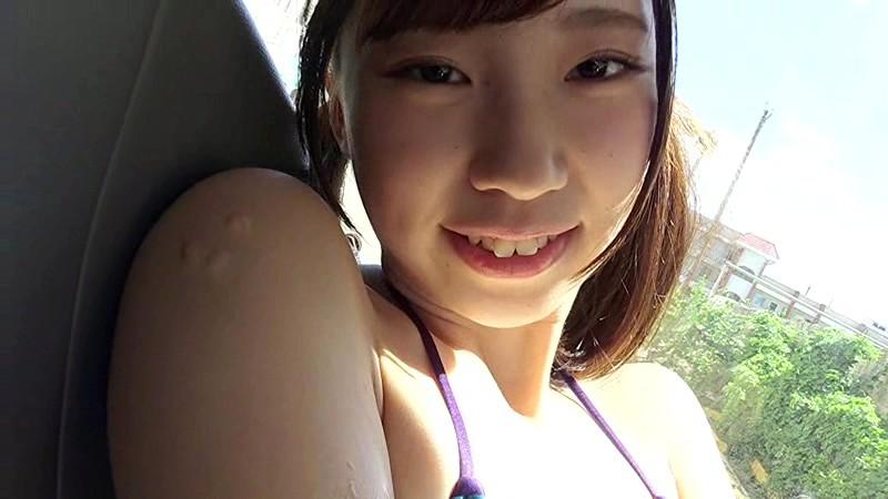 椎名里奈 「ピュア・スマイル」 サンプル画像 12