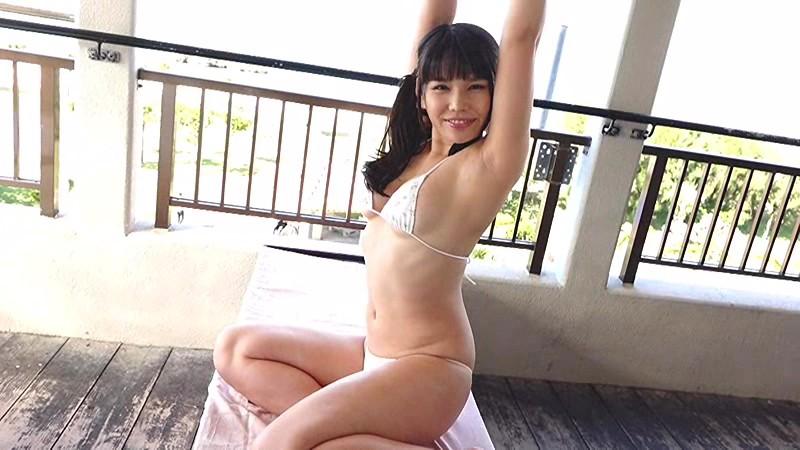 新垣優香 「ミルキー・グラマー」 サンプル画像 8