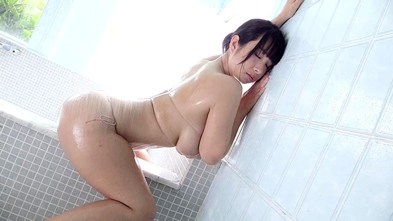 桐山瑠衣 「オトナるい」 サンプル画像 11