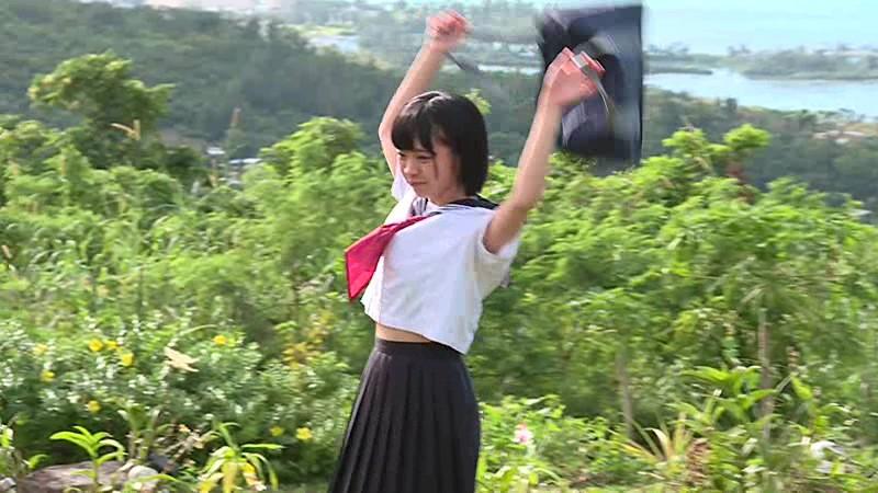 朝倉ゆり 「ゆりんこ日和」 サンプル画像 8