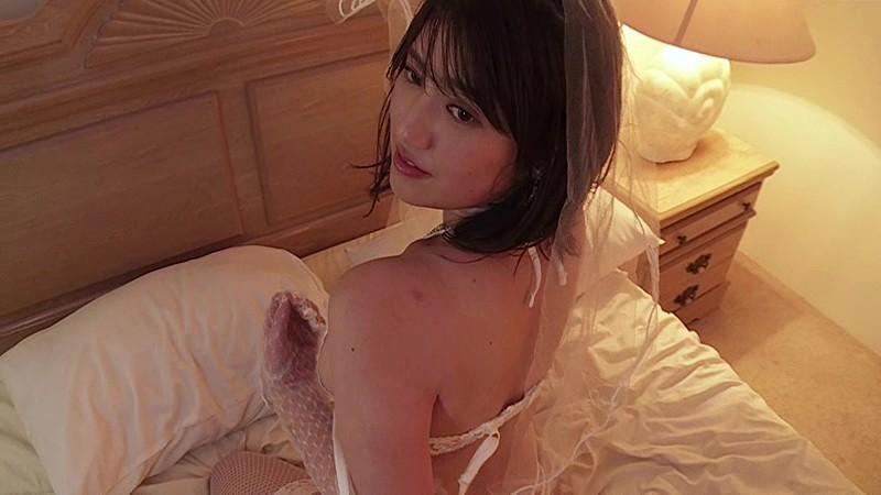 草野綾 「ミルキー・グラマー」 サンプル画像 20