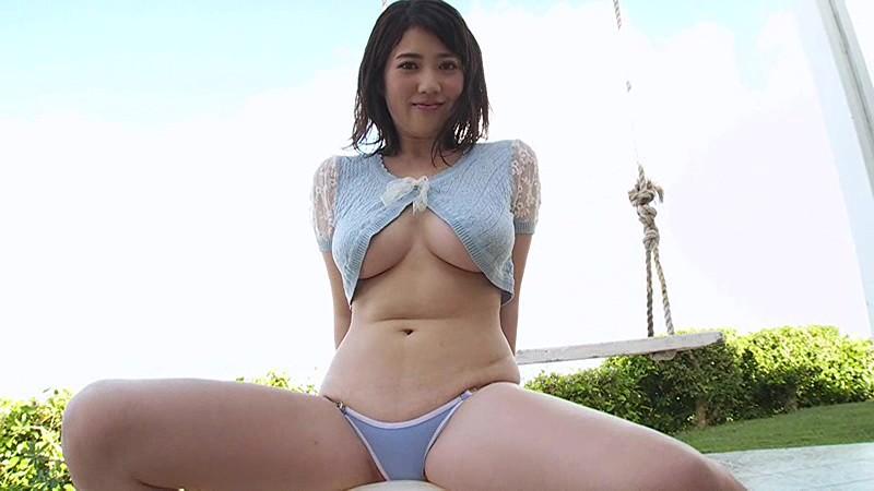 草野綾 「ミルキー・グラマー」 サンプル画像 3