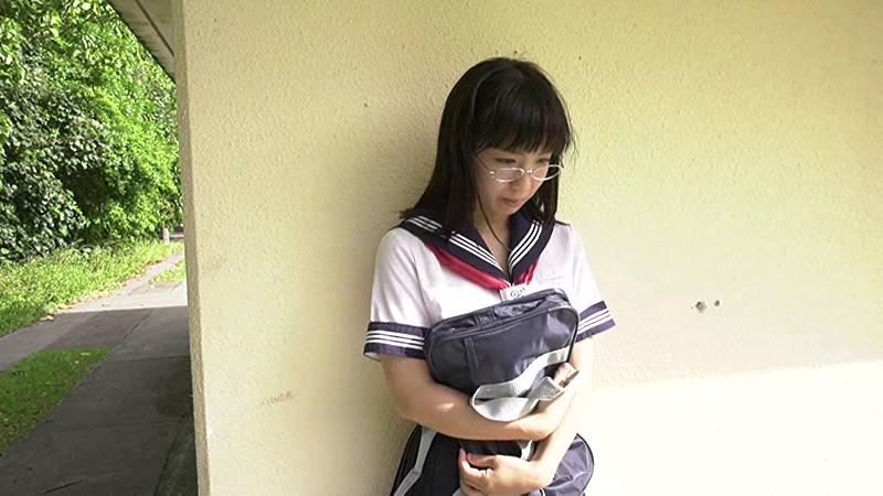 岡田めぐ 「ピュア・スマイル」 サンプル画像 1