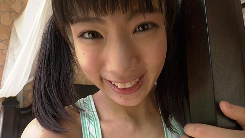 岡田めぐ 「ピュア・スマイル」 サンプル画像 17