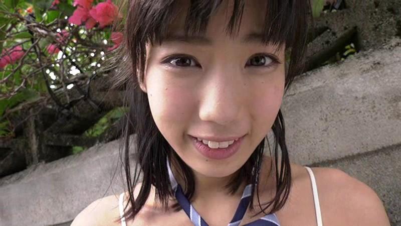 岡田めぐ 「ピュア・スマイル」 サンプル画像 20