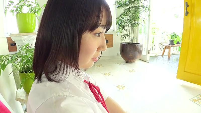 高橋美憂 「ピュア・スマイル」 サンプル画像 1