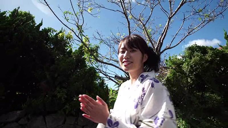 平崎里奈 「ミルキー・グラマー」 サンプル画像 14