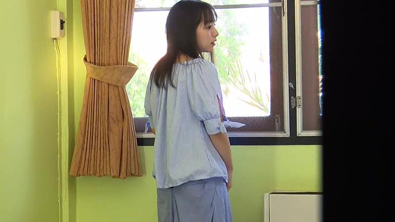 前田美里 「サイレント・ラブ」 サンプル画像 6