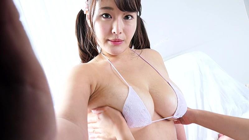 秋山かほ 「ミルキー・グラマー」 サンプル画像 12