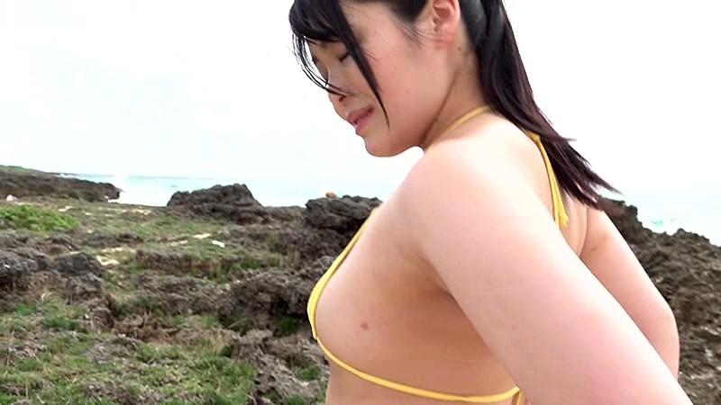 藤崎真帆 「マシュマロ・ボム」 サンプル画像 4