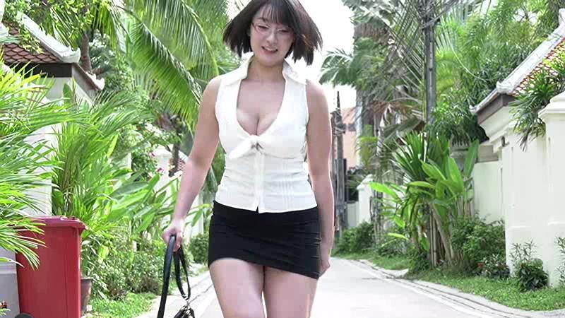 紺野栞 「むちふわ」 サンプル画像 2