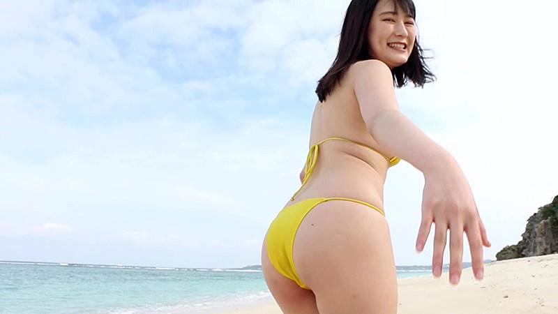 吉岡愛梨 「ピュア・スマイル」 サンプル画像 7