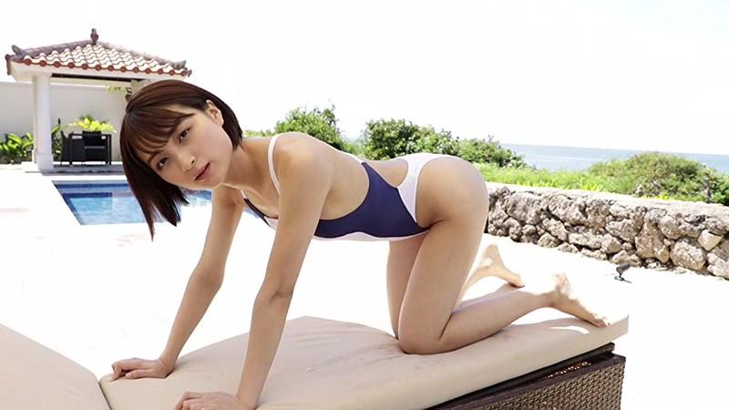 宇佐美彩乃 「君が好きです」 サンプル画像 6
