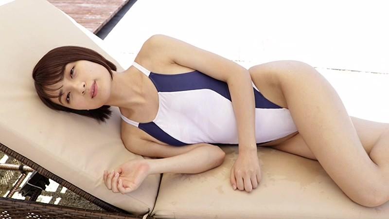 宇佐美彩乃 「君が好きです」 サンプル画像 7
