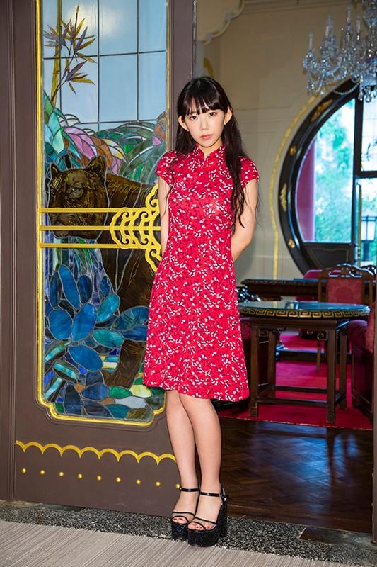 長澤茉里奈 「Lolita Complex」 サンプル画像 2