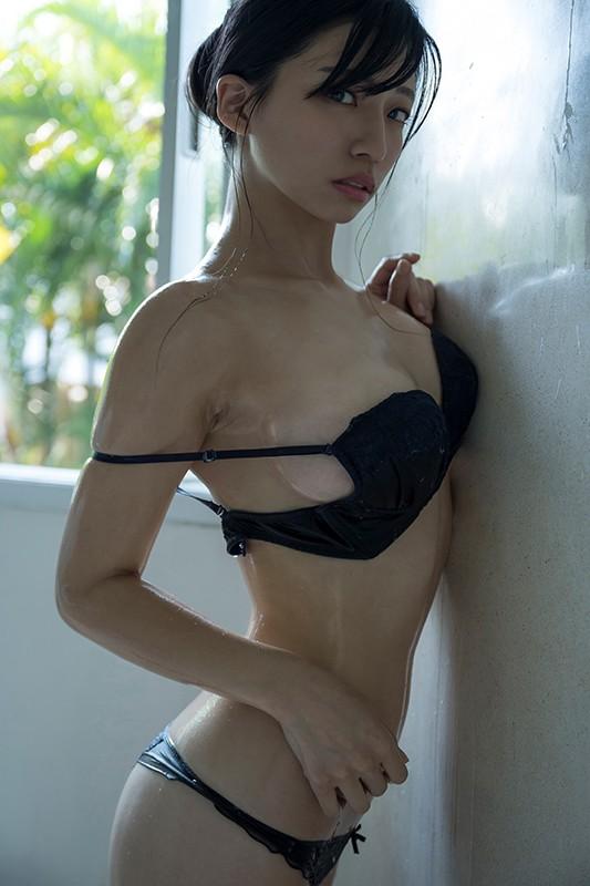 Wet Body 佐野マリア