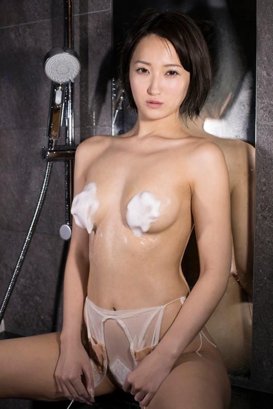 宮崎華帆 「美ボディお姉さん」 サンプル画像 7