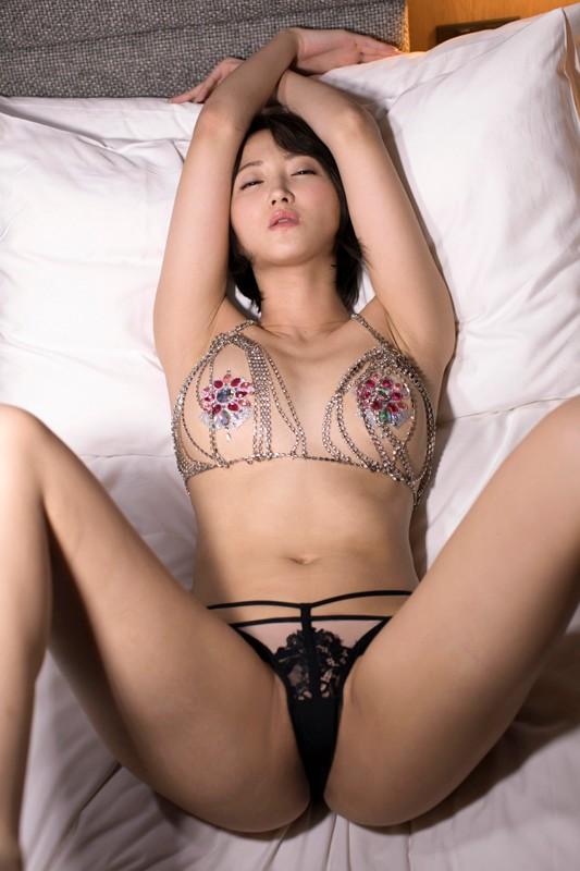 宮崎華帆 「美ボディお姉さん」 サンプル画像 8