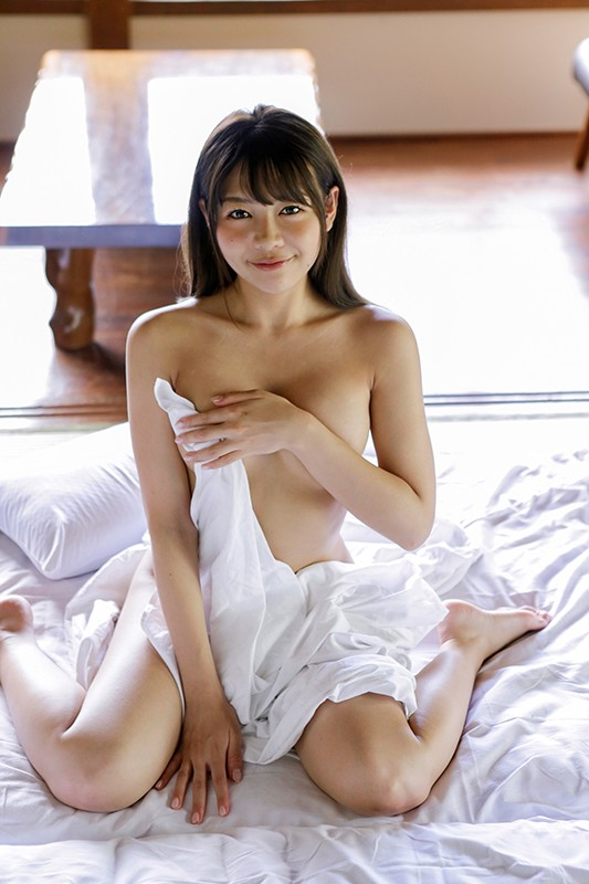 織田唯愛 「笑顔が可愛いお姉さんの誘惑天国」 サンプル画像 8