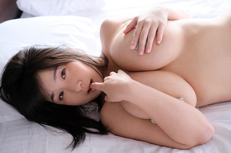 桐山瑠衣 「二人っきりの南国生活」 サンプル画像 1