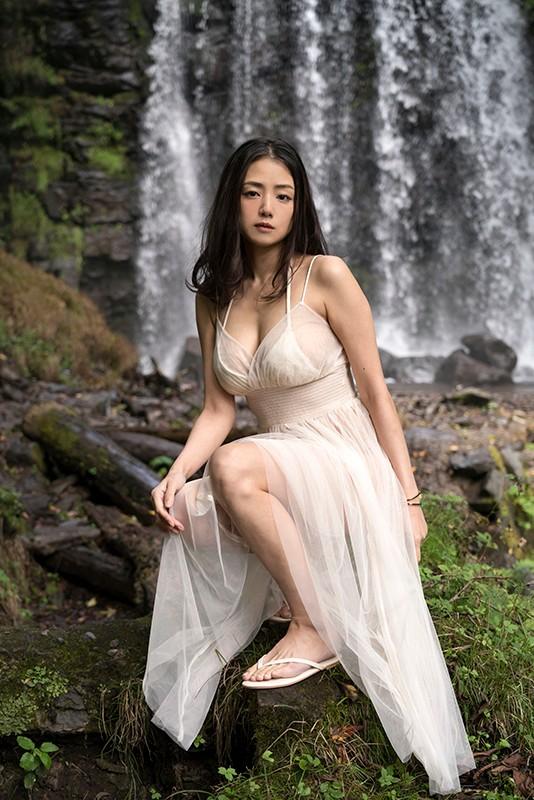 片山萌美 「自然のなかで微睡んで」 サンプル画像 3